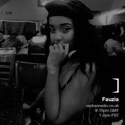 Fauzia - March 30th 2018