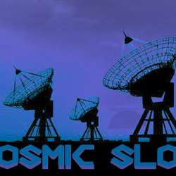 COSMIC SLOP 1/17/16 *GUEST SET*
