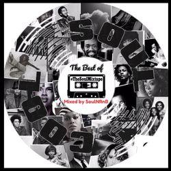 Soul Cool Records/ SoulNRnB - #TheSoulMixtape