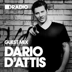 Defected Radio Show: Guest Mix by Dario D'Attis – 25.08.17