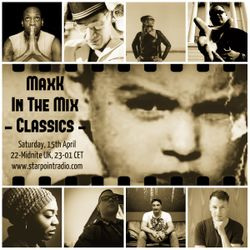 MaxK In The Mix #81 - 14th April 2017 - Soulful House Classics
