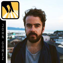 Diggers Directory: John Gómez (Japan Special)