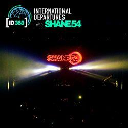 Shane 54 - International Departures 368