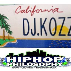 HipHopPhilosophy.com Radio - LIVE - 02-09-15 - DJ KOzz in the mix!