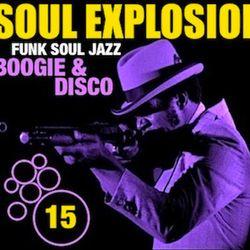 Soul Explosion Vol 15