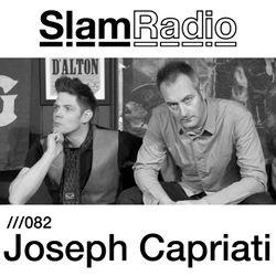 #SlamRadio - 082 - Joseph Capriati