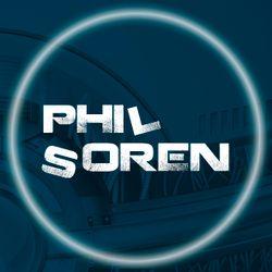 Phil Soren 2018-06-19