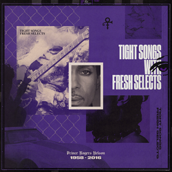 Tight Songs - Episode #99: Prince Edition (Apr. 23rd, 2016)