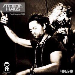 Rondo Podcast #001 - Motoe Haus