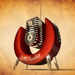 UMF Radio 186 - Andrea Roma & Richard Dinsdale