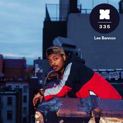 Podcast 335: Lee Bannon