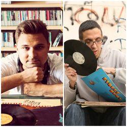 Adam Kvasnica And Vlada Stojanovic In The Land Of Jazz