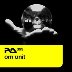 RA393 - Resident Advisor mixtape