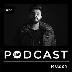 UKF Podcast #98 - Muzzy