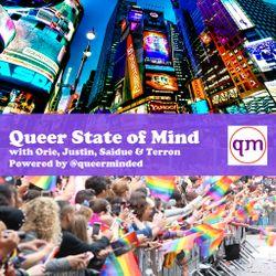 Queer State of Mind #202 Queens Pride & Noni Salma