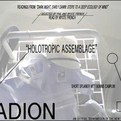 Sun Araw – Second System Vision Radio (07.21.17)