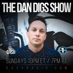 Show 003 - Dan in the Mix - New Dorian Concept, Psychemagik, Alice Russell, Kastle - 11.9.14