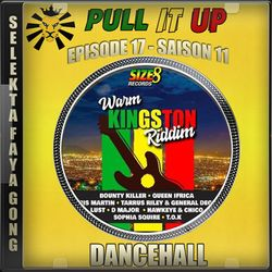 Pull It Up - Episode 17 - S11