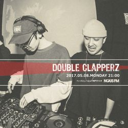 NOUS FM Podcast: Double Clapperz (Monday, 8th May 2017)