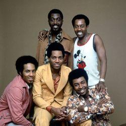 Eddy's 80s Grooves part 24: Motown