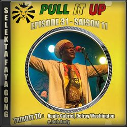 Pull It Up - Episode 31 - S11
