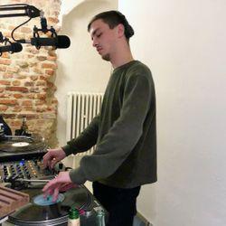 dublab Session w/ Moritz M.