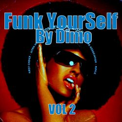 Funk Yourself-Vol 2 ( All About Funk)