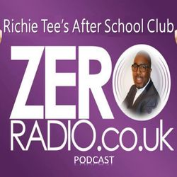 Richie Tee's 'After School Club' Exclusive Interview with Will Downing 27/11/2018