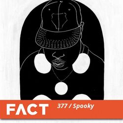 FACT mix 377 - Spooky (Apr '13)