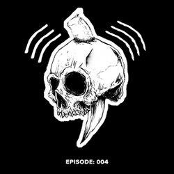 Knifecast: Episode 004