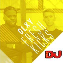 FRESH KICKS: GLXY