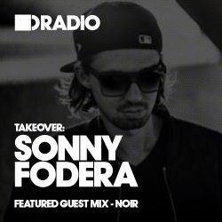 Defected In The House Radio - 18.08.14 'Sonny Fodera Takeover' - Guest Mix Noir
