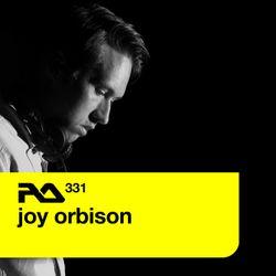 RA.331 Joy Orbison