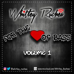 For The Love Of Bass - Volume 1