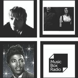 The Mission45 radio show (Vol 57)  feat. Dj Sue