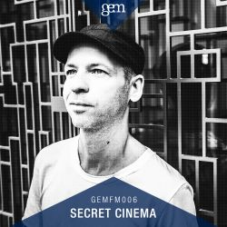 Gem FM 006 - Secret Cinem @ Transport Rotterdam