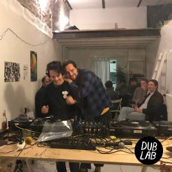 dublab Session w/ Max Graef & Luds