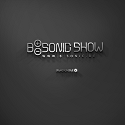 B-SONIC RADIO SHOW #092 with exclusive guest mix by DJ Rundell