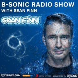 B-SONIC RADIO SHOW #208 by Sean Finn