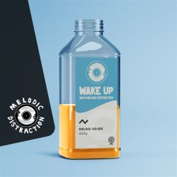Wake Up! with Melodic Distraction with Chris Barker (24th May '20)