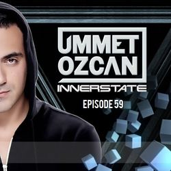 Ummet Ozcan Presents Innerstate EP 59