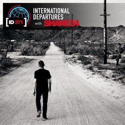 Shane 54 - International Departures 371