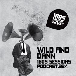 1605 Podcast 234 with Wild & Dann