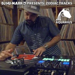 ZODIAC TRACKS - Aquarius