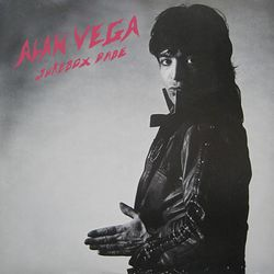 Out of tune season 5 volume 11- Alan Vega