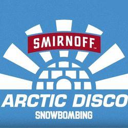 #SmirnoffHouse 2017: DJ Yoda at Snowbombing Arctic Disco