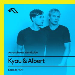 Anjunabeats Worldwide 494 with Kyau & Albert