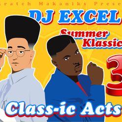 EXCEL - Summer Classics (Volume 3)