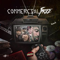 M. Stacks - Commercial Free (Album)