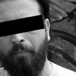 Pene - The 'Athens Psychogeography' Ransom Note Mix